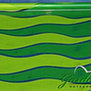 Пленка в рулоне 700 Рефлекс 0,240 кг салат/зеленый фото