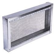 Изолятор 1-но рамочный сетчатый для маток Рута фото