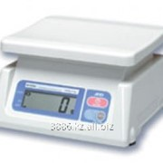 Весы A&D SK-1000 D фото