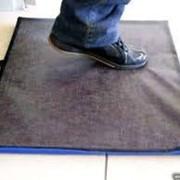 Дезковрик 50*70*3см для дезинфекции обуви, серия эко фото
