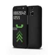 Чехол-книжка для HTC One M8 фото