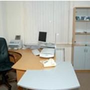 Бизнес-центр в гостинице. Бизнес центр с услугами секретаря и переводчика. фото