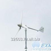 Ветрогенератор Exmork 500 Вт, 12 вольт фото