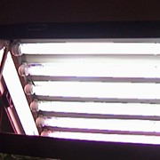 Ремонт аквариумных светильников фото