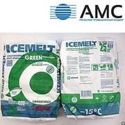 Icemelt Green Айсмелт Грин (-15) 25 кг фото