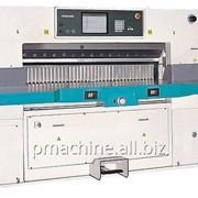 Бумагорезальная машина DAEHO i-СUTTER i-1550 фото