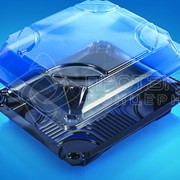 Упаковка для суши ИП-409 фото