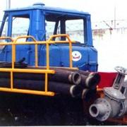Агрегат Водоотливной АВ-500.Оборудование для строительства и ремонта нефте- газопроводов. фото