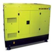 Дизельный генератор DJ 500 PR Perkins 400 кBт фото