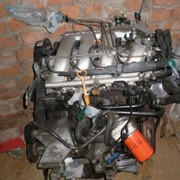 Двигатель ADU, ABU 2.3 для audi 80, RS2 фото