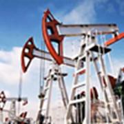 Трубы для нефтедобычи фото