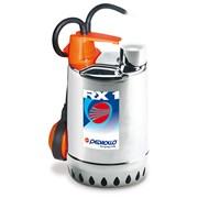 Насос дренажный Pedrollo RX фото