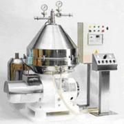 Сепаратор для косметической промышленности Ж5-АЭЦП-2,5 фото