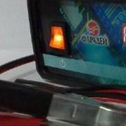 Микропроцессорное автоматическое зарядное устройство фото