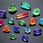 Огранка драгоценных камней индивидуальная