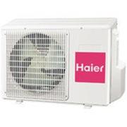 Напольно-потолочный кондиционер Haier AC48FS1ERA(S)/1U48LS1ERB(S) фото