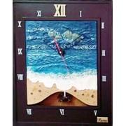 Часы Burne (Wall Clock) фото