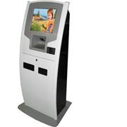 Платежный терминал для финансовых учреждений фото