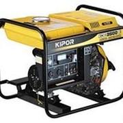 Дизельный генератор Kipor KDE3500E Kipor фото