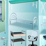 Установка и ремонт медицинской мебели и операционного оборудования фото