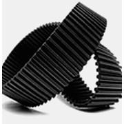 Резиновые приводные ремни фото