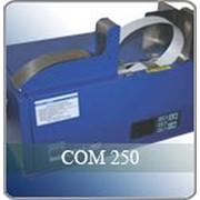 Упаковщик банкнот ленточный COM-250 фото