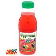 Напиток ФРУТМОТИВ ягодный микс 0,5л пэт фото