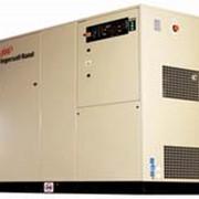 Сервисное обслуживание компрессоров, Винтовые компрессоры Ingersoll-Rand серии SSR 37-75 кВт фото