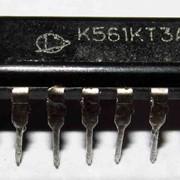 Продам микросхемы К561КТ3А фото