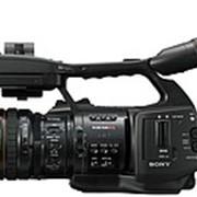 Профессиональная цифровая видеокамера Sony-PMW-EX1R фото