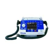 Бифазный дефибриллятор-монитор Heartstart XL фото
