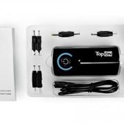 Портативное зарядное устройство (внешний аккумулятор) TopON TOP-MINI 5200mAh фото