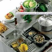 Оборудование для кухни BARTSCHER в России. фото