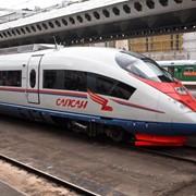 Бронирование и продажа железнодорожных билетов фото