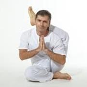 Обучающие курсы йоги фото