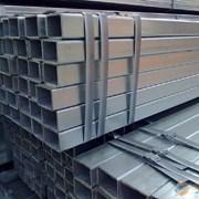 Алюминиевая 20х20мм труба профильная (квадратная/прямоугольная) 6 8 4 10 50 67 150 400 мм полированная фото