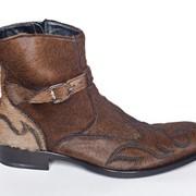 Мужская элитная обувь фото