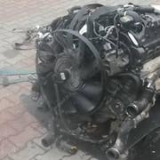 Двигатель Land rover range rover Sport 3.6 модель DT17 фото