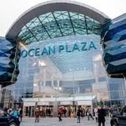 "Реклама в ТРЦ ""Ocean Plaza"" фото"