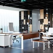 Офисная мебель Meander фото