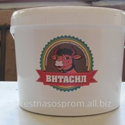 Концентрат кормовой ВИТАСИЛ-К для овец и коз фото