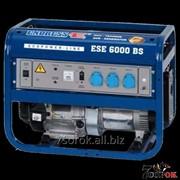 Дизельный генератор ESE 6000 BS фото