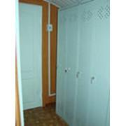 Здание мобильное жилое на 4 человека с сушильным помещением Саяны СШ 84 фото