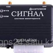 Устройство мониторинга Сигнал S-2115 фото