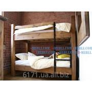 Кровать Малютка-2 фото