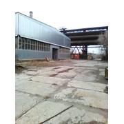 Производственная база фото