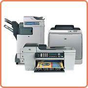 Ремонт оргтехники – ремонт принтеров, копиров (ксероксов), факсов фото