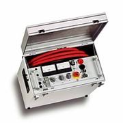 PGK50- высоковольтная испытательная установка (DC) фото