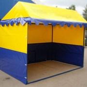 Тент для рынков Торговые Палатки фото