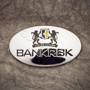 Значки для банка фото